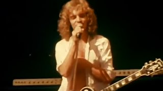 getlinkyoutube.com-Peter Frampton - Do You Feel Like We Do - 7/2/1977 - Oakland Coliseum Stadium (Official)