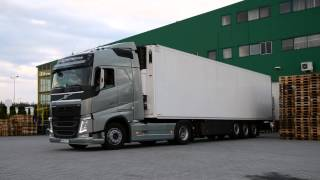 getlinkyoutube.com-New Volvo FH