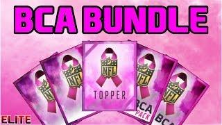 getlinkyoutube.com-BCA BUNDLE! - Madden Mobile 16