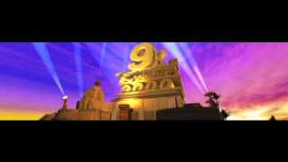 getlinkyoutube.com-The Logo Style 20th Century Fox Home Entertainment 2010 For Kyoobur9000