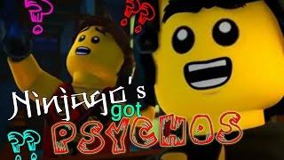 getlinkyoutube.com-Ninjago's got Psychos