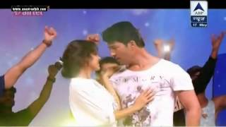 getlinkyoutube.com-Anas Rashid   ABP News Anas about SSPA 2015 17th May 2015