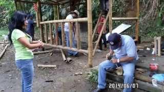 getlinkyoutube.com-CURSO TALLERES CON GUADUA Y BAMBU COLOMBIA