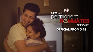 getlinkyoutube.com-TVF's Permanent Roommates Season 2 Promo #2 | Now on TVFPlay (app and website)
