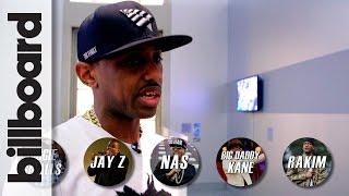 Le Top 5 des meilleurs rappeur de New York de Fabolous