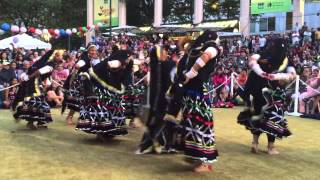 getlinkyoutube.com-Rajasthani Kalbelia Dance Performance - Portland ICA India Festival 2015