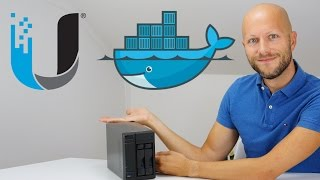 getlinkyoutube.com-UniFi Controller im Docker Container auf Synology DiskStation installieren | iDomiX