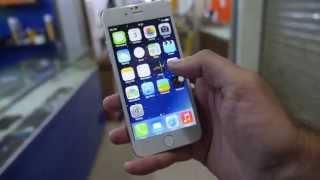 getlinkyoutube.com-iPhone 6 pre-clone at Shenzhen market!