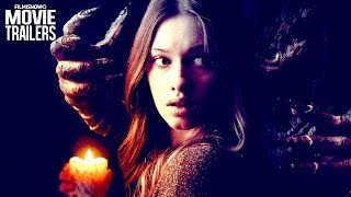 The Midnight Man | It's a dangerous game in new trailer for Robert Englund horror