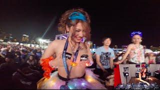 getlinkyoutube.com-ULTRA JAPAN Day 2 2014 お台場 Juicy M [HD]