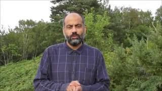 getlinkyoutube.com-هاني طاهر يعلن خروجه من الجماعة الأحمدية
