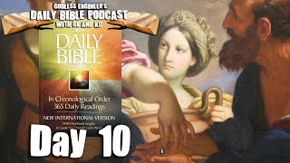 Selecting Isaac's wife, Rebekah    GE's Daily Bible Podcast, Day 10