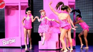 getlinkyoutube.com-Murrieta Dance Project - Barbie Girl