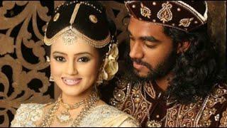getlinkyoutube.com-Dinakshie Priyasad & Akhila Wedding Day Photos