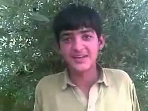 Pashto Funny Video Clip Batkhela Boy By Pashto Tang Takoor