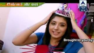 getlinkyoutube.com-25th Happy Birthday Additi Gupta - Badalte Rishton Ki Daastan shown by SBS on 21st April 2013