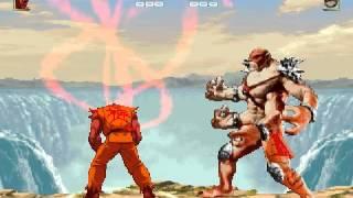getlinkyoutube.com-Mortal Kombat vs Street Fighter MUGEN (DL link)
