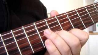 تعلم عزف الانترو لخليك معايا بطريقة مبسطة.