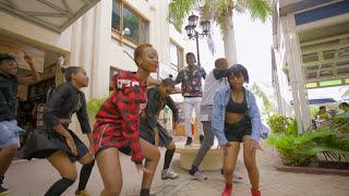 Msami - Mabawa (Official Video)