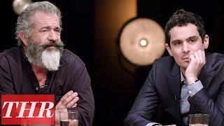 getlinkyoutube.com-THR Full Oscar Director's Roundtable: Mel Gibson, Denzel Washington, Damien Chazelle, & More