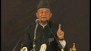 getlinkyoutube.com-1st MAJLIS ALLAMA HAFIZ TASADDUQ HUSSAIN AT AZA KHANA-E-ZEHRA HYD A.P INDIA