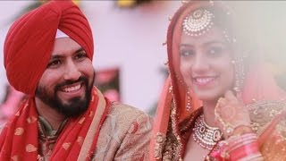 getlinkyoutube.com-Jasman and Navneet | Highlights Film | Urban Sikh Wedding