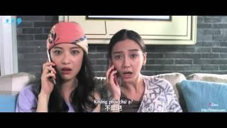 getlinkyoutube.com-Vietsub HD - Cô dâu đại chiến - Bride War (Angela Baby, Nghê Ni, Trần Hiểu, Chu Á Văn)