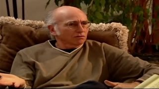 getlinkyoutube.com-Larry David Wants to be Single in the Afterlife
