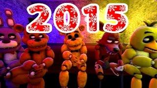 getlinkyoutube.com-HAPPY NEW YEAR 2015 Animation [SFM] | 110K SUBS
