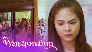 Wansapanataym: Walk-out Queen