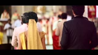 getlinkyoutube.com-KERALA TRADITIONAL Christian wedding HIGHLIGHTS Golvin and Shikha  BY RITHU WEDDINGS
