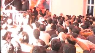 getlinkyoutube.com-Fakher e Saddat Zakir Syed Mukhtar Hussain Shah Beramdagy And Zangeer Zani Kung 10 Moharem 2012