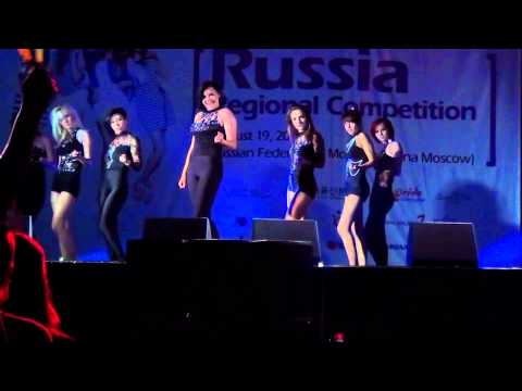 K-POP COVER DANCE FESTIVAL 2012 (19.08.2012) -  Inspirit