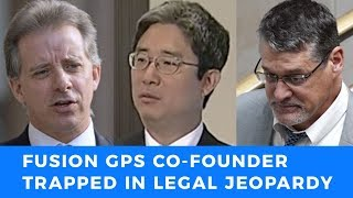 Fusion GPS founder trapped in legal jeopardy, bets on Democrat midterm win to bury Russia hoax width=