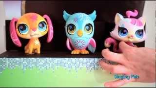 getlinkyoutube.com-Littlest Pet Shop - Totally Talented Demo