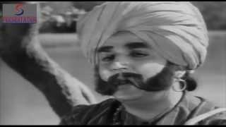 Ek Pardesi Ek Mutiyar - Munir Hussain - NOORAN - Sudhir Noor Jehan