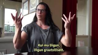 getlinkyoutube.com-Amatsoon Maria Wattel / The Amazon Maria Wattel