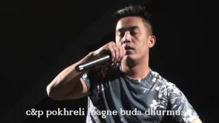 nepali comedy laure लाउरे rap