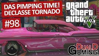 GTA 5 - #98 - Das Pimping Time! Declasse Tornado