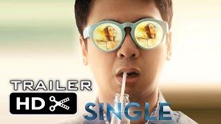 "getlinkyoutube.com-Trailer Film ""Single"""