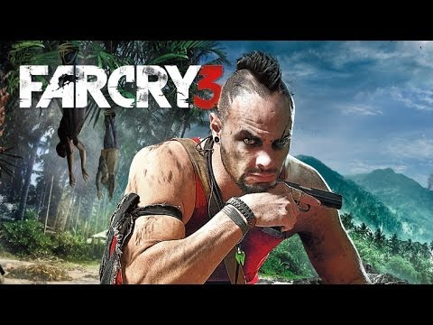Far Cry 3 Benchmark w/ xfx radeon hd6950 2gb