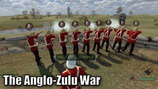 getlinkyoutube.com-The Anglo-Zulu War (v0.04) - Petit event fun 14e / 3eGre