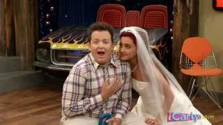 Gibby's Head Gets Hitched! - iCarly.com width=