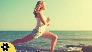 getlinkyoutube.com-Relaxing Yoga Music, Positive Energy Music, Relaxing Music, Slow Music, ✿2986C