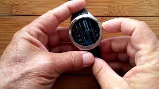 getlinkyoutube.com-No.1 D5 Smartwatch App Overview