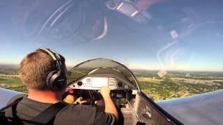 getlinkyoutube.com-Flying the turbo with Michael Farley