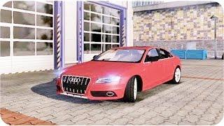 getlinkyoutube.com-Audi RS4 ETS2 (Euro Truck Simulator 2)