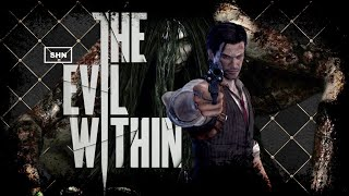 getlinkyoutube.com-The Evil Within PS4  HD Walkthrough Longplay Part 1 Gameplay No Commentary Longplay