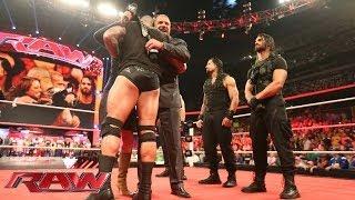 getlinkyoutube.com-Randy Orton Championship Celebration: Raw, Oct. 28, 2013