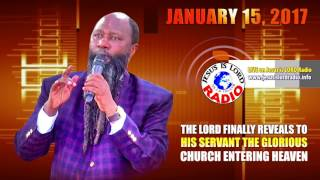 getlinkyoutube.com-SPECIAL ANNOUNCEMENT: THE LORD SHOWS HIS PROPHET THE HOLY CHURCH ENTERING HEAVEN, PROPHET DR. OWUOR!